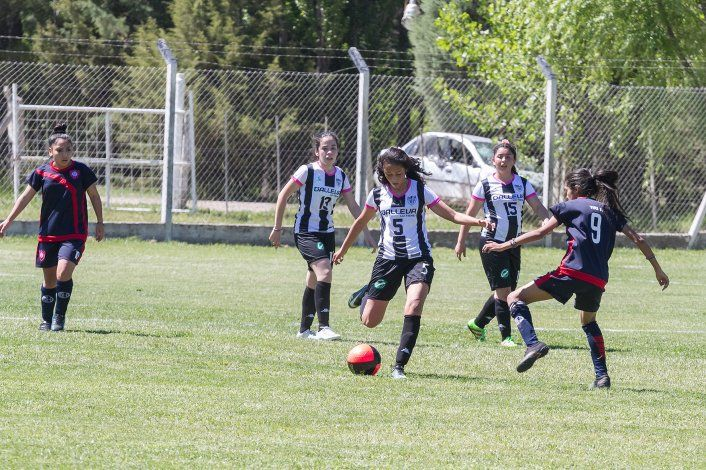 La igualdad de género llega a los Juegos de la Araucanía