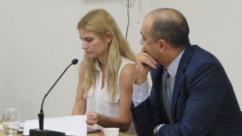 Márquez Gauna y Vassellati argumentaron contra el condenado.