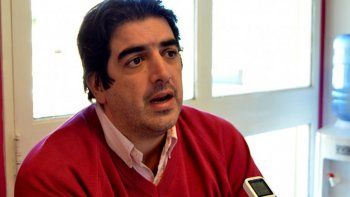 El funcionario Diego Vázquez consideró que no hay nada que discutir.