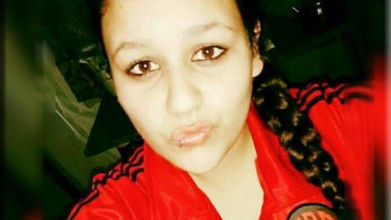 Intensa búsqueda de una adolescente de Cinco Saltos