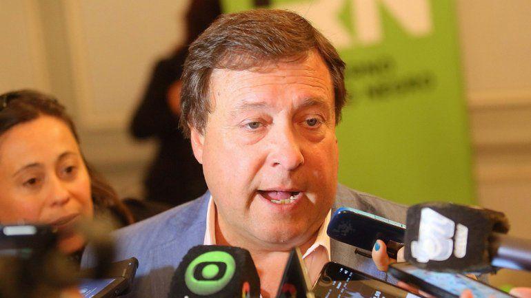 Weretilneck: Hoy no tenemos problemas de financiamiento en la provincia