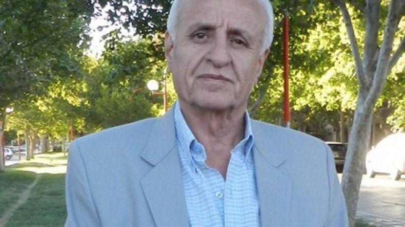 Ocampos es uno de los interlocutores rionegrinos con el ARI nacional.