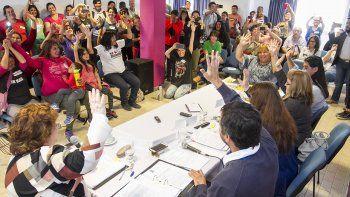 Declararon la utilidad pública de cinco asentamientos cipoleños