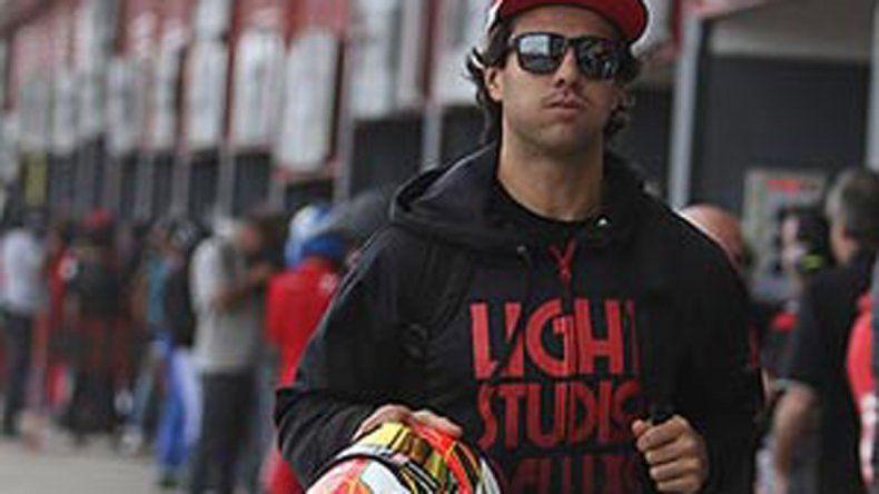 Urcera no quiere despedir el 2017 sin un gran resultado en el TC.