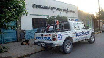 El asalto al abuelo ocurrió en jurisdicción de la Unidad 26.