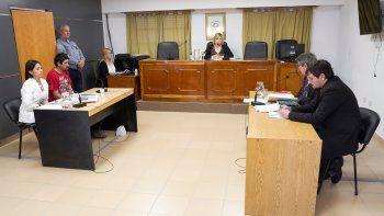 La jueza Sonia Martín se encargó de responder múltiples inquietudes.