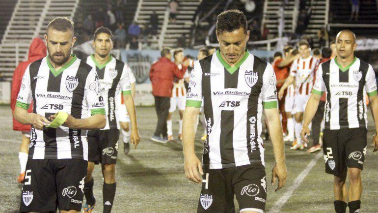 El Albinegro empató con Independiente en La Visera