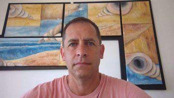 Favio Badillo perdió la vida ayer en su casa del barrio Manzanar Millenium.