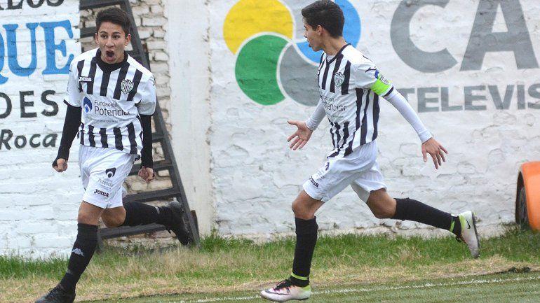 Cipo tiene presencia perfecta en las semifinales de la Liga Confluencia.