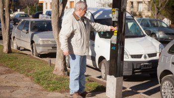El objetivo del Municipio, según lo pautado con la empresa Altec, es que el nuevo sistema de estacionamiento arranque el 20 de diciembre.