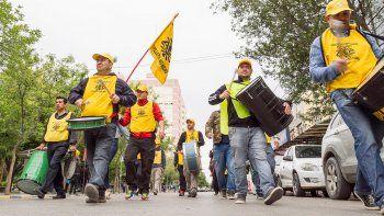 El gremio de empleados de comercio de Cipolletti evalúa iniciar medidas de fuerza esta semana.