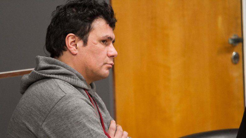 La situación de Pablo Peña se vio beneficiada por el relato de un testigo.