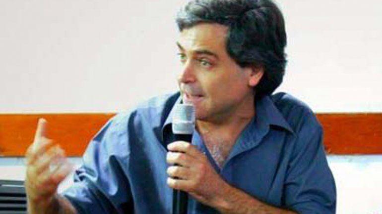 Sebastián Cuattromo será uno de los expositores del congreso.