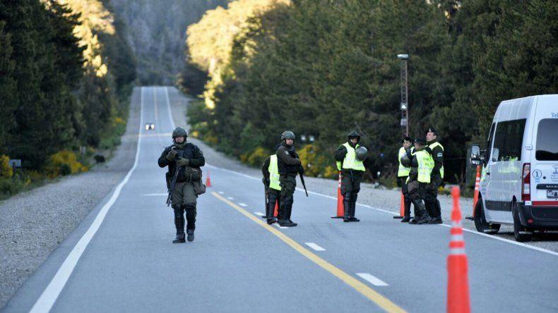 Murió un mapuche en un enfrentamiento con Prefectura