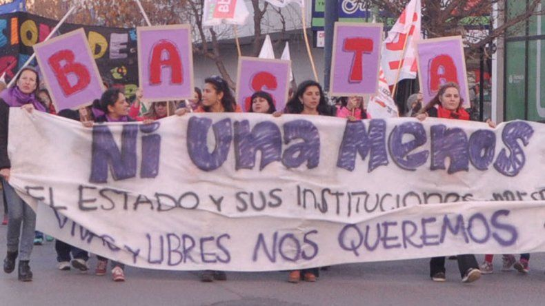 La multisectorial se manifestará hoy en la plaza San Martín.