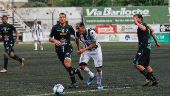 En la carrera por clasificar, Villa Mitre es uno de los rivales de Cipo.