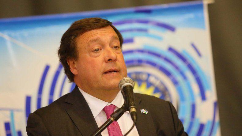 El gobernador Alberto Weretilneck aseguró que mantiene un buen diálogo con la mayoría de las comunidades mapuches que habitan la provincia.