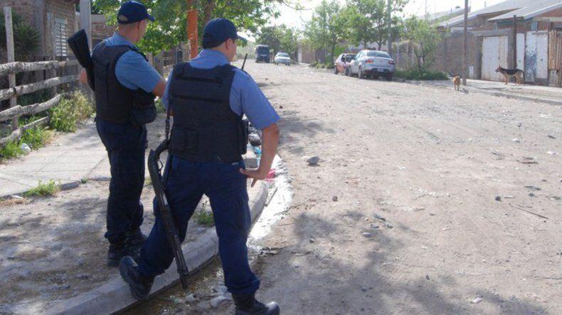 Los problemas de seguridad generan preocupación en la Policía y en el conjunto de la sociedad cipoleña.