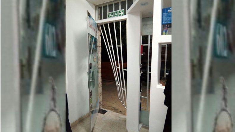 Detienen a pibes chorros tras un robo a un comercio