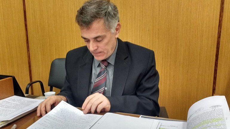 El fiscal jefe Andrés Nelli había solicitado una pena de ocho años de cárcel.