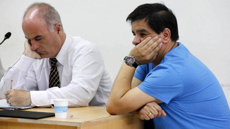 Pidieron 4 años de prisión efectiva para Rúben López por abuso sexual