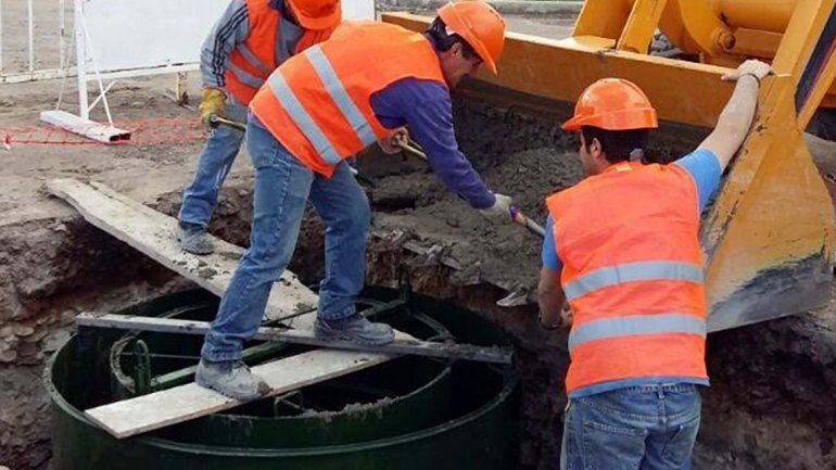 El Plan Castello financiará obras públicas en toda la provincia.