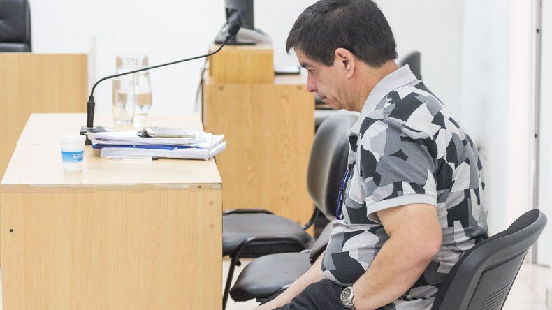 López negó la acusación