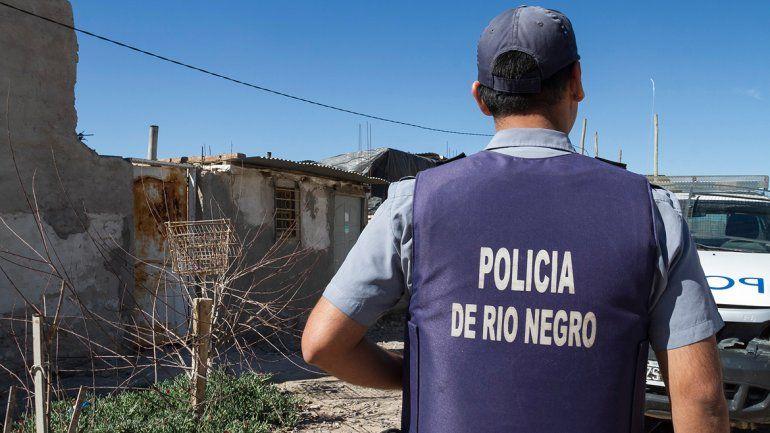 Destacaron a policías cipoleños por el hallazgo del nene desaparecido