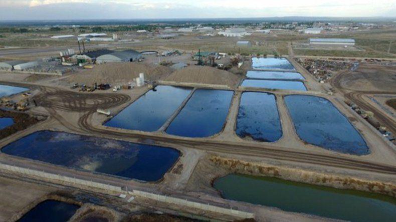 Una ONG pide que no se instale un megabasurero de residuos tóxicos