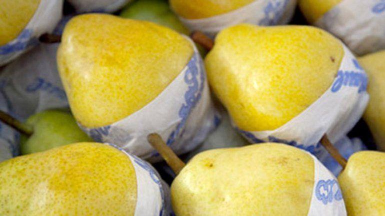 Polémica: Nación y Corea del Sur llegaron a un acuerdo para importar peras de ese país