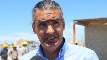 El ministro Valeri confirmó el acuerdo con los legisladores.