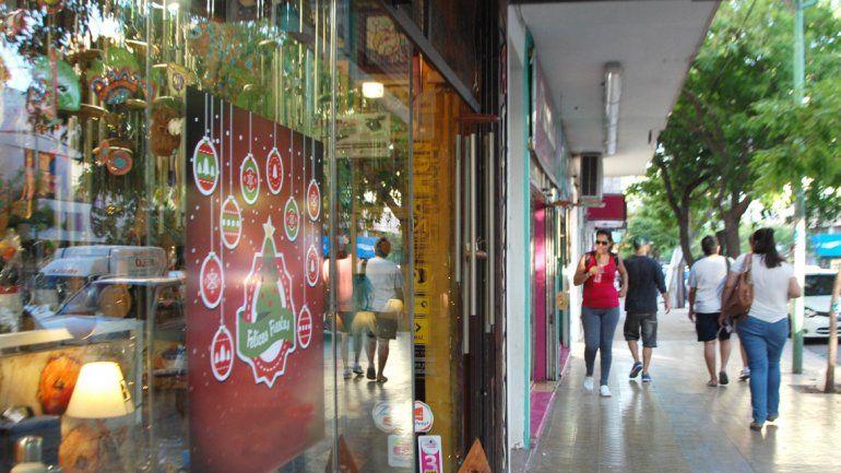 Los comerciantes locales tienen su mercado online