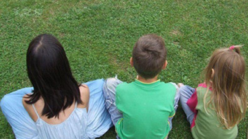 Para el programa de familias solidarias es difícil ubicar a hermanos.
