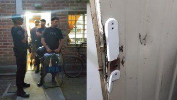 Denuncian irregularidades durante un allanamiento en residencias