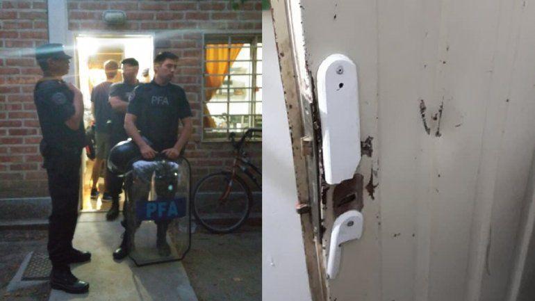 Denuncian irregularidades durante un allanamiento en residencias de la UNCo