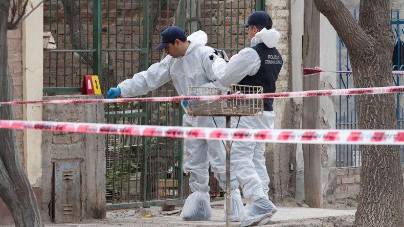 Doña Mori fue asesinada en su casa del barrio Santa Clara