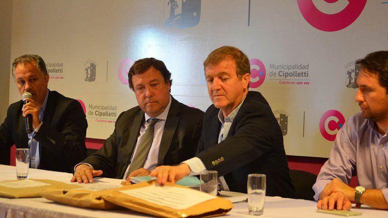 Tres empresas interesadas en construir el nuevo CEM de Las Perlas