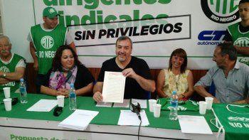 Rodolfo Aguiar hizo pública su declaración jurada de bienes