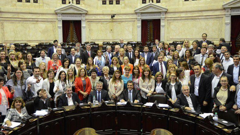 Reforma previsional: conocé cómo votarían los diputados rionegrinos la polémica medida