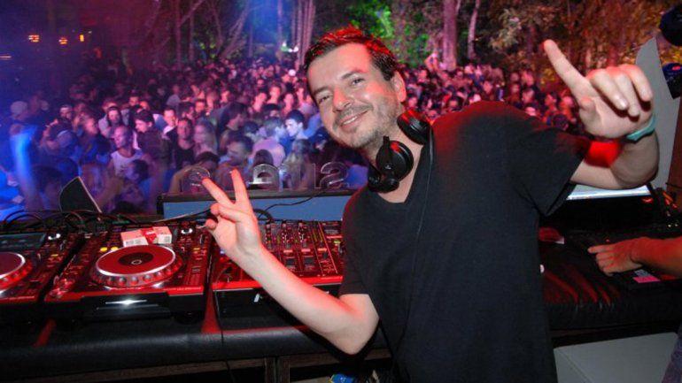 El DJ cumplió una condena de 12 semanas de prisión en Inglaterra.