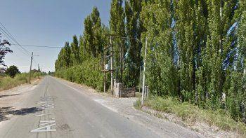 Tragedia en Fernández Oro: un nene de dos años murió aplastado por un tractor