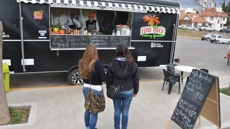 Los food trucks son una nueva moda que se multiplica en todos los puntos del país y es necesario un control.