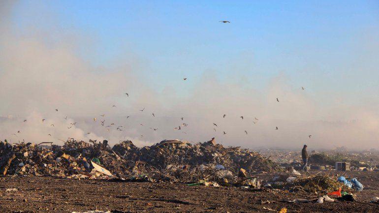 El basural sigue siendo un gran problema para los cipoleños.