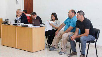 Arrancó el lunes el juicio contra los policías Mario Leiton, Matías Gutiérrez y Claudio García por vejaciones y lesiones graves contra un menor de edad.
