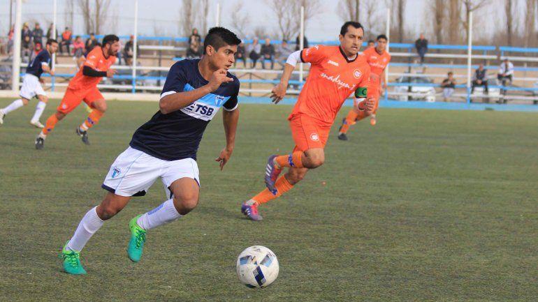 El Aqua Romero fue pieza importante de La Amistad en todas las categorías. Se va al Athletic Club Barnechea.