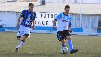 Mora, el capitán de La Amistad, disputará el Federal C con el Carcelero.