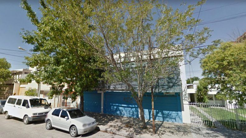 Hubo agresiones y cerraron las oficinas de Ipross en Cipolletti