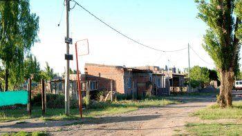 El crecimiento de Ferri fue acompañado por la aparición de tomas y, ahora, de loteos en zonas no urbanizables.
