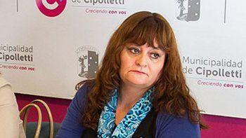El proyecto fue presentado por Eugenia Villarroel, del FpV.