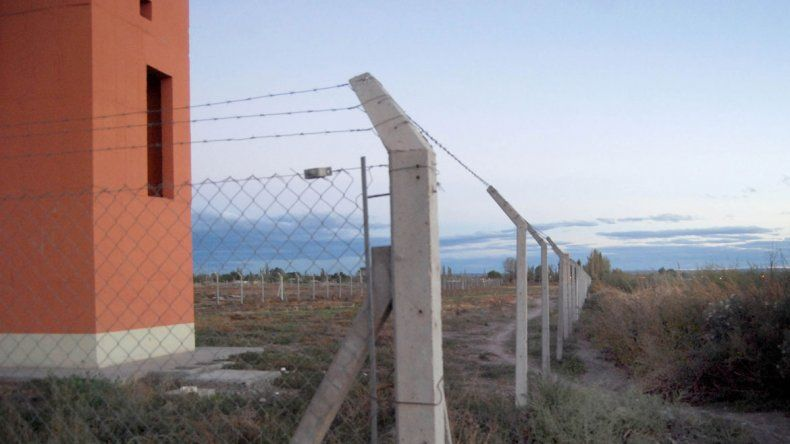 La cárcel cipoleña fue escenario de una nueva evasión de un interno.